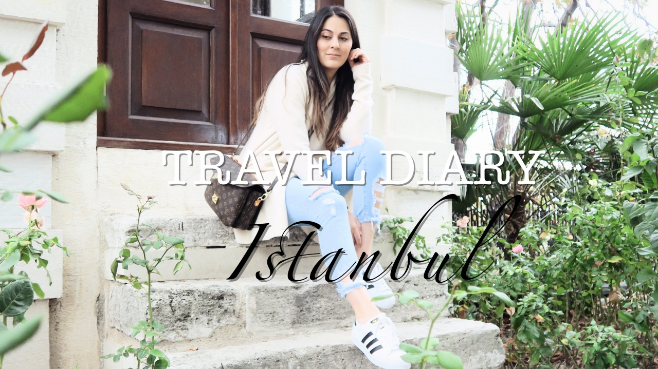 Thumbmail Travel Diary Istanbul